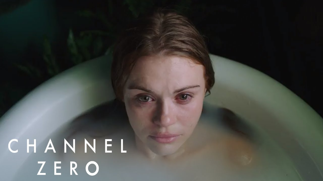 Download CHANNEL ZERO: BUTCHER'S BLOCK | Official Trailer (Wednesdays at 10/9c) | SYFY