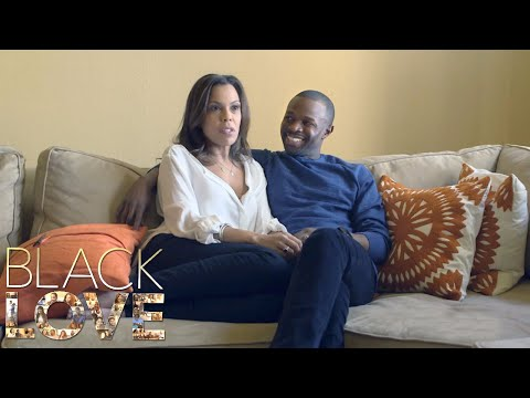 Aonika Laurent on the Sacrifice She Would Make for Sean Patrick Thomas | Black Love | OWN