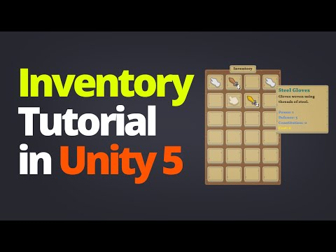 inventory-system-tutorial-in-unity-5---part-1