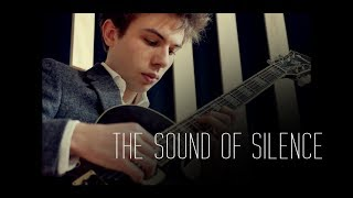The Sound of Silence - Antoine Boyer