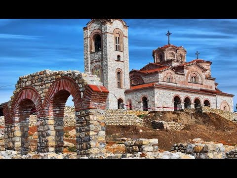 Macedonia A Civilization - Europe Documentary