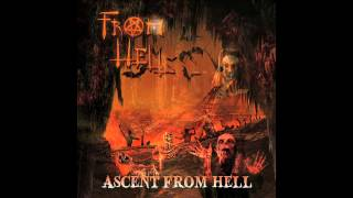 FROM HELL - Nun With A Gun :: Ascent From Hell