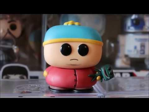 Funko: Pop Animation: South Park POP cartman