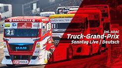 Truck-Grand-Prix Nürburgring | Sonntag