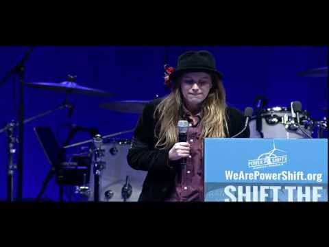 Power Shift 2013 LIVE: Sunday