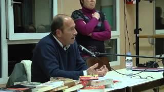 Étienne Chouard - Conférence Utopia-Lorraine - Débat