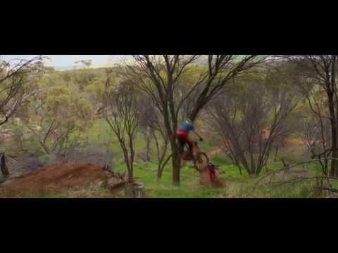 Downhill Mountain Biking | York, Western Australia | How We Roll
