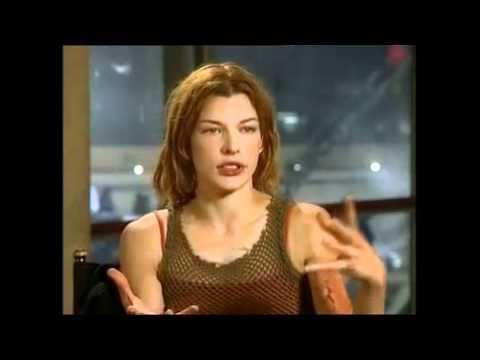 Resident Evil Milla Jo... Milla Jovovich Resident Evil Apocalypse