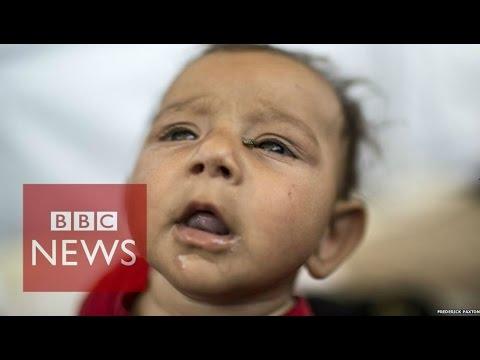 Iraq's Yazidis: 'We don't know how many were killed' - BBC News