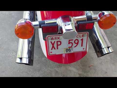 '97 Honda VALKYRIE