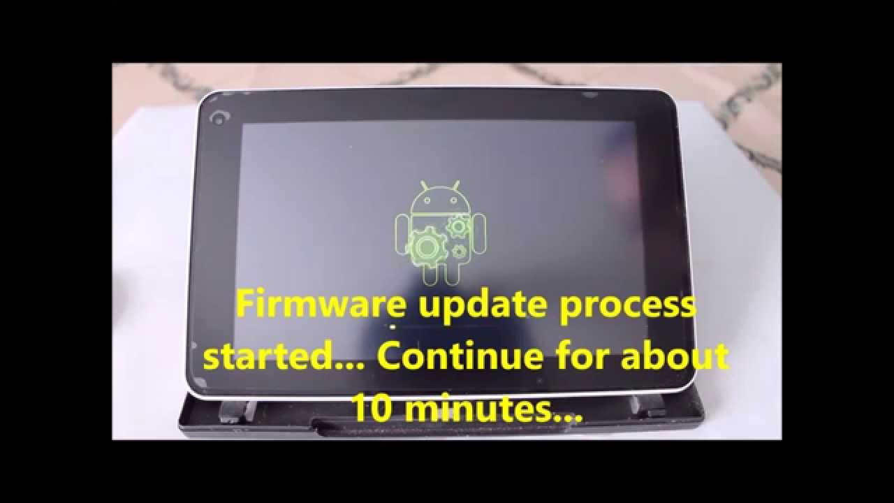 Прошивка Huawei Mediapad 7 Lite 2