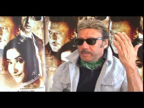 Jackie Shroff RECALLS Dev Anand And Shammi Kapoor- Watch Latest Interview!