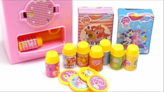 My Little Pony   MLP Soft Drink Machine Playset