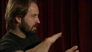 Les Miserables 25th Anniversary Special Edition - Alfie Boe teaches Matt Lucas how to sing - Part 2
