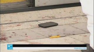 ألمانيا: رجل ألماني يهاجم أربعة أشخاص بالسكين ويقتل أحدهم