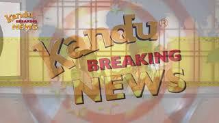 ラブリーリボン&ラブリーウサギが「Kandu BREAKING NEWS」を制作してみた。