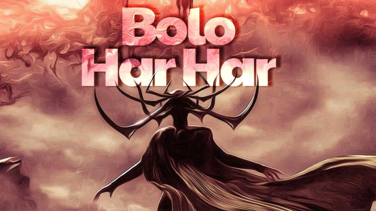 Bolo Har Har   Avengers Remix   Shivaay   Bolo Har Har Avengers   Avengers Edit   Marvellous Studios