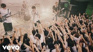 Cover images SPYAIR - I'm a Believer