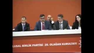 Alihan Pehlivan UBP açıklamalar