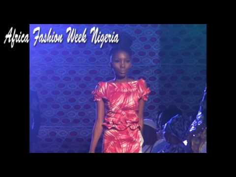 Telvin Nwafor, Versatile, Timeless @ African Fashion Week