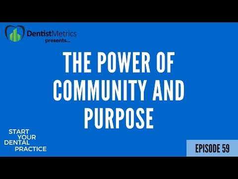 Episode 59: Giving Back – The Power of Community And Purpose With Trent McCord