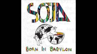 Soja - Decide You're Gone (Legendado)