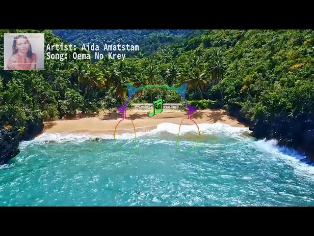 Aida Amatstam - Oema No Krey | Bankmusisi
