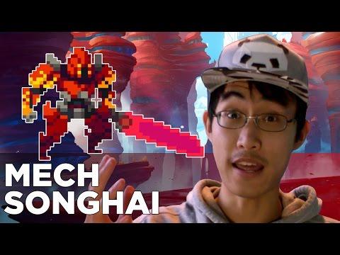 Is Mech Songhai now the best Songhai?