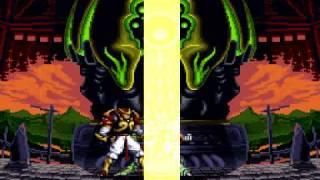 [HD] TAS: SNES Kishin Douji Zenki - Batoru Raiden (JPN) in 13:06.45 by Dooty