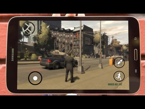 gta 4 mobile game free download