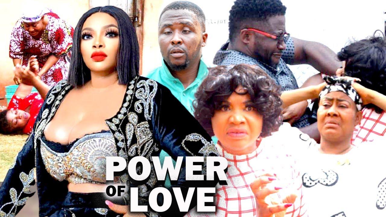 Download POWER OF LOVE (NEW ONNY MICHEAL MOVIE) GEORGINA IBEH - 2021 LATEST NIGERIAN MOVIE/ NOLLYWOOD