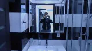 Ремонт ванной комнаты под ключ г.Запорожье. Перепланировка. Демонтаж сантехкабины.(, 2015-10-14T20:47:08.000Z)