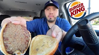 ARE YOU SERIOUS BURGER KING!??!