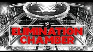 Elimination Chamber (2002-2020)Winners/Ganadores