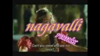 orumurai vanthu pathaya remix nagavalli v/s michael jackson