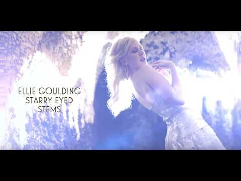 Ellie Goulding - Starry Eyed (Stems w/ Download)