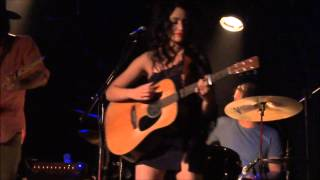 Lindi Ortega at Lucky Bar: Demons Don't Get Me Down