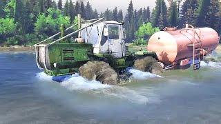 Приключения трактора Т-150.  Мультик для детей. #АвТоШка