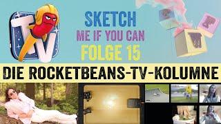 15 Minuten mit Luksan Wunder auf Rocket Beans TV (F15: Einstürzende Altbauten)