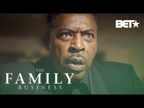 Carl Weber's The Family Business Is The Black Sopranos | The Family Business