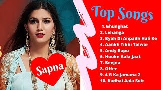 Top Haryanvi DJ Hits 2019 || Non stop Haryanvi Songs Haryanavi | Sapna Chaudhary Jukebox Remix