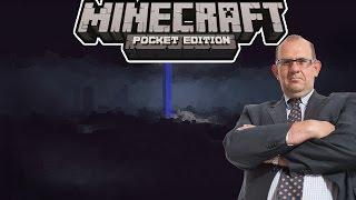 СЕРВЕР ТОЛЬКО ДЛЯ БОССОВ  - Minecraft PE 1.0
