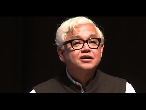 "Amitav Ghosh, ""Fiction I,"" Lecture 1 of 4, 9.29.15"