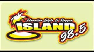 "KDNN-FM Island 98.5 AIRCHECK 2009-05-25 ""Playlist Top 300"" (Part 1)"
