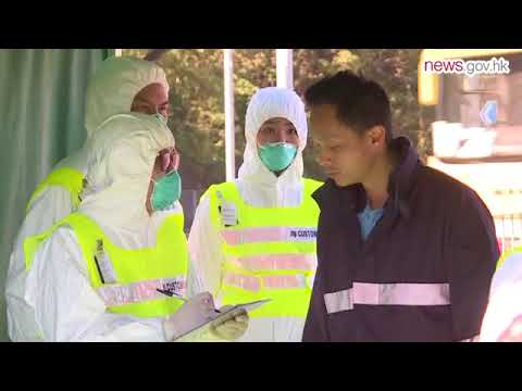 Nuclear accident drill concluded (21.12.2017)