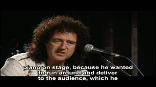 Baixar Making Of Classic Albums Queen A Night At The Opera pt7