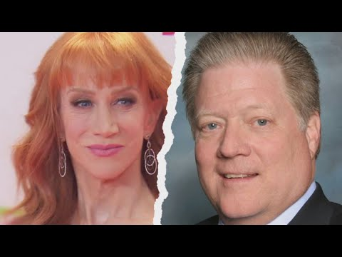Hear Kathy Griffin's Neighbor Lash Out After Her Boyfriend Called Cops on Him