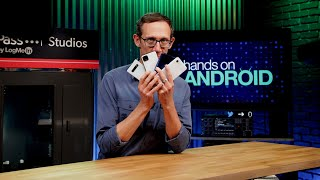 Welcome to Hands-On Android