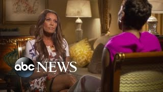 Vanessa Williams on Returning to Miss America After Scandal