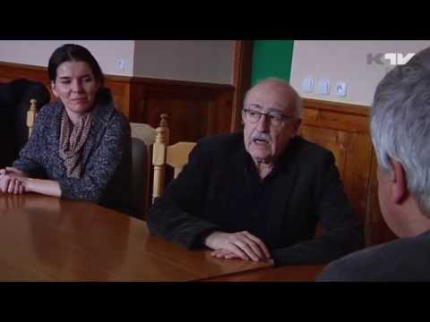 Juraj Herz natočí film v meste Kežmarok